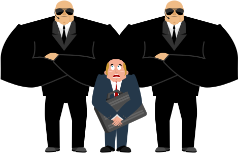 Bodyguart clipart clip free download Download Png Free Stock Body Vector Bodyguard - Bodyguards Clipart ... clip free download