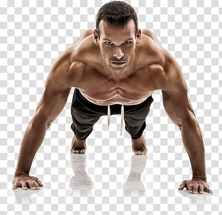 Bodyweight exercise clipart picture royalty free download Man doing push up in close-up , Bodyweight exercise Push-up Fitness ... picture royalty free download