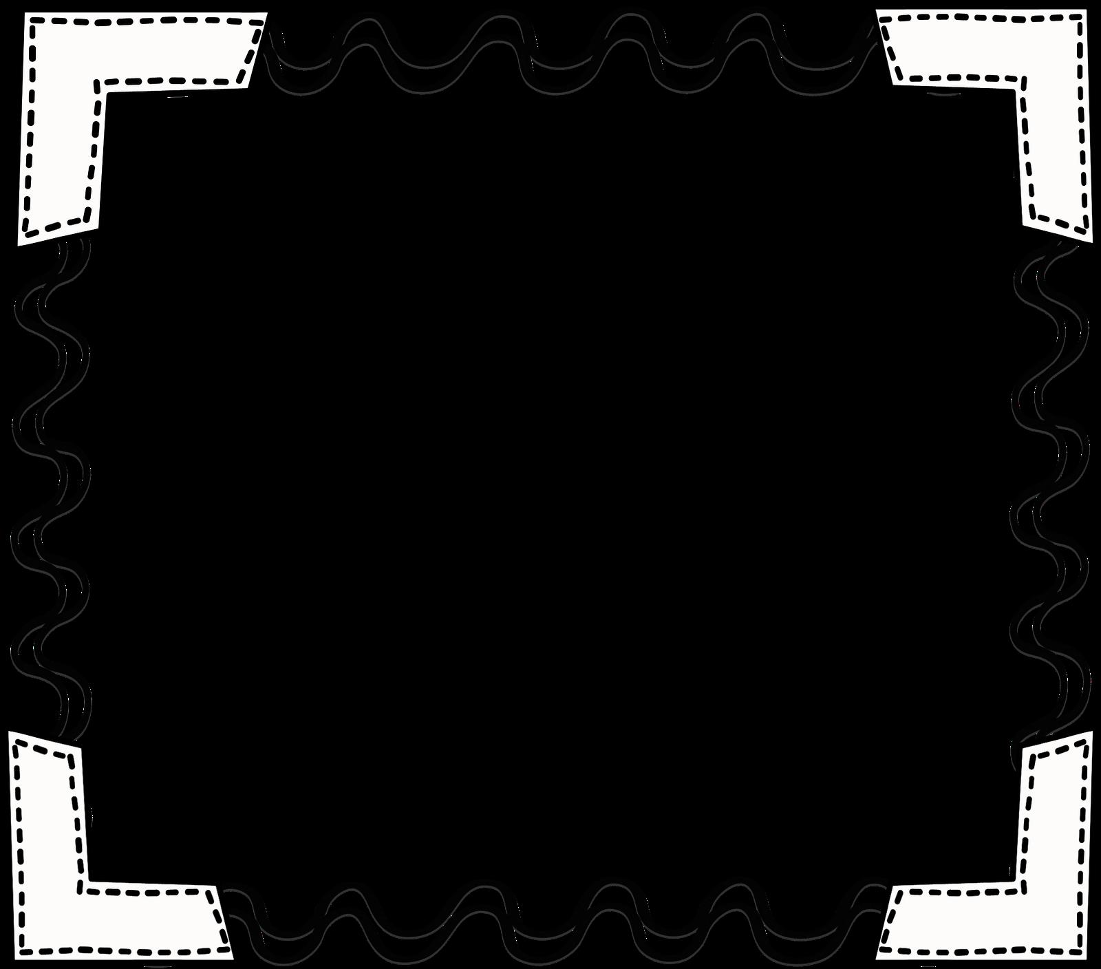 Bprder clipart clip art stock School border clipart black and white 5 - WikiClipArt clip art stock