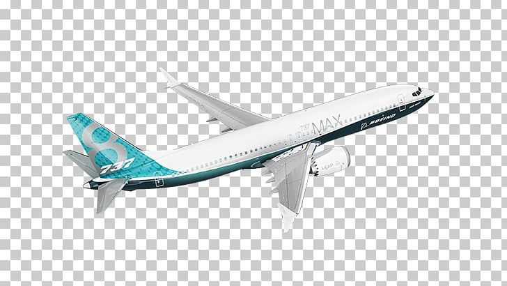 Boeing 737 max clipart