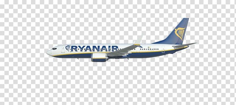 Ryanair logo clipart png transparent library Cryanair airplane illustration, Boeing 737 Max Ryanair transparent ... png transparent library