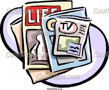 Magazine clipart clip art library Magazine Clip Art Free | Clipart Panda - Free Clipart Images clip art library
