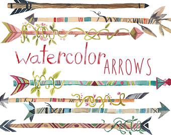 Boho arrow clip art clip art freeuse Boho arrow clipart - ClipartFest clip art freeuse