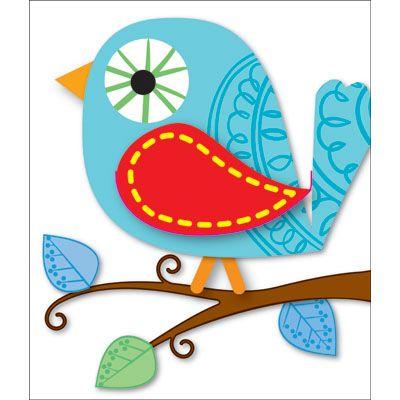 Boho bird clipart graphic royalty free boho birds | Boho+Birds+Bookmarks | How I want my Classroom | Bird ... graphic royalty free
