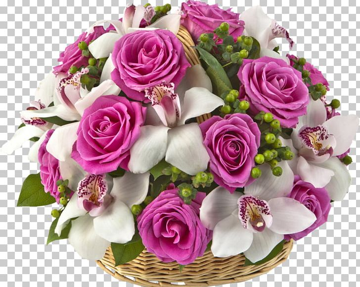 Boho flower bouquet clipart banner library library Flower Bouquet Cut Flowers Rose Basket PNG, Clipart, Artificial ... banner library library