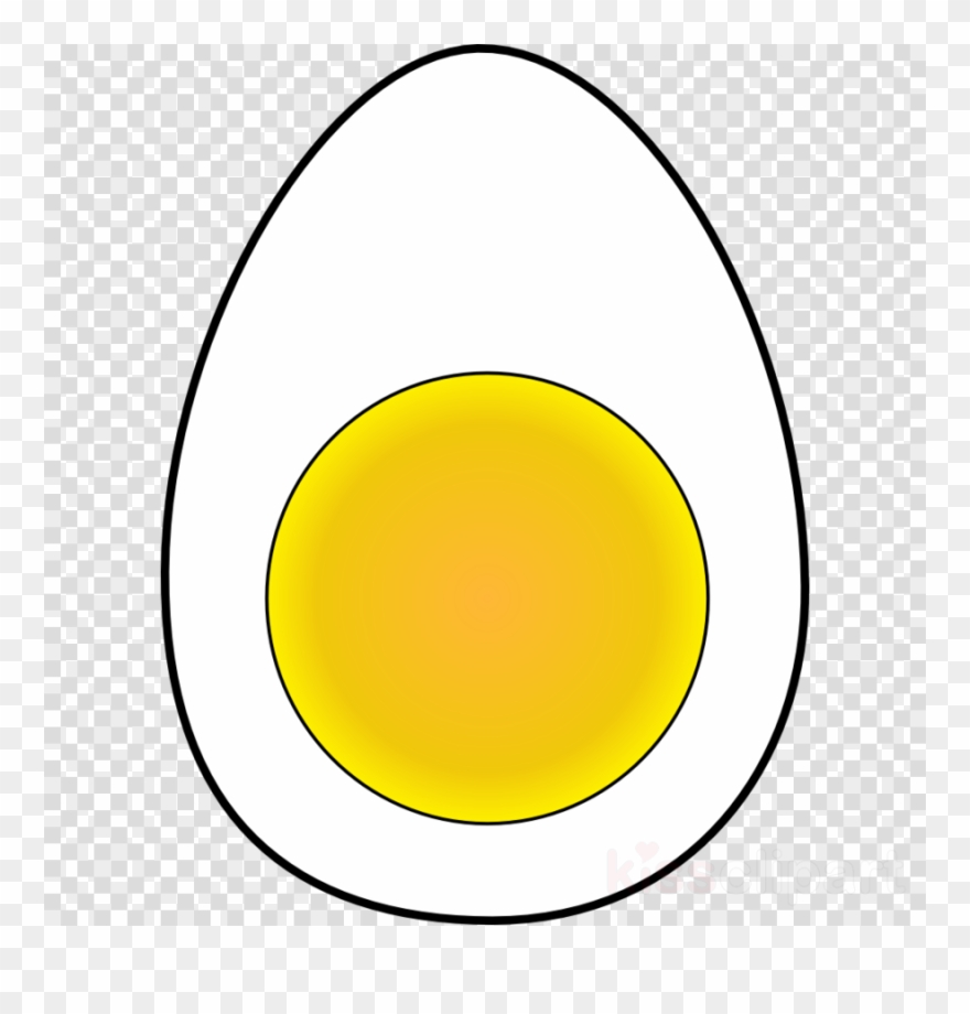 Boiled eggs images clipart