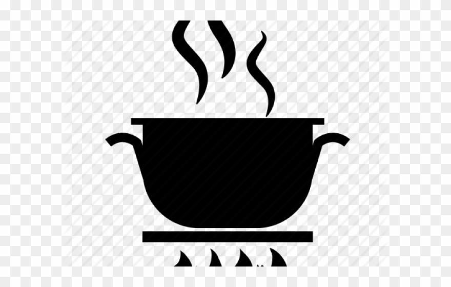 Boiling water clipart clipart library download Icons Clipart Cooking - Pot Of Boiling Water Clipart - Png Download ... clipart library download