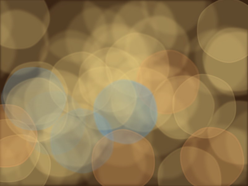 Bokeh clipart full hd
