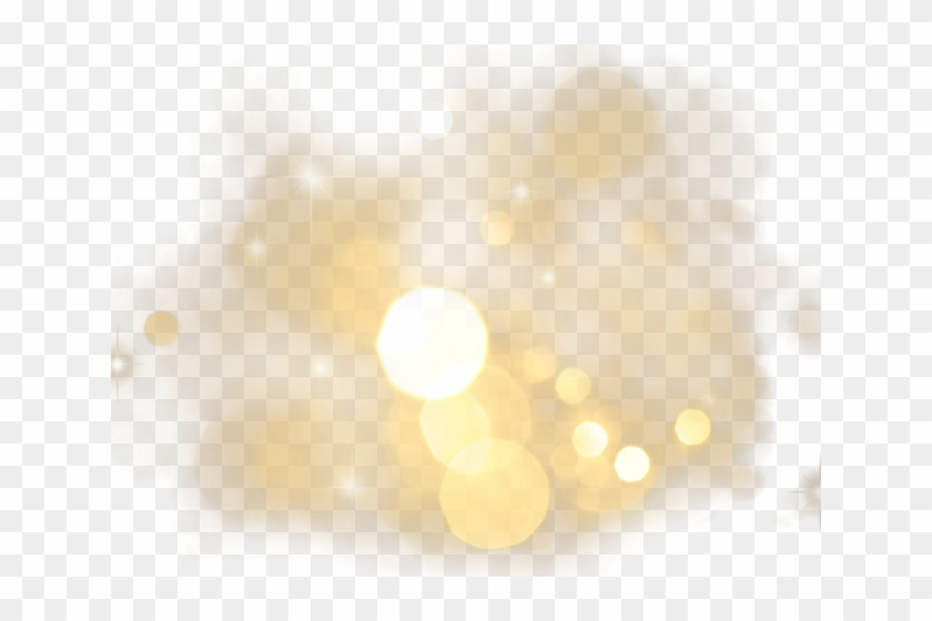 Bokeh clipart free download graphic download Bokeh Clipart Golden - Bokeh Lens Flare Png, Transparent Png ... graphic download