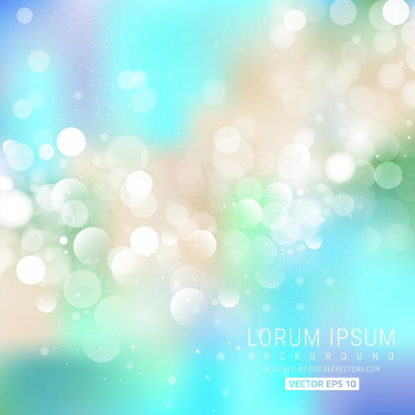 Bokeh clipart free download banner royalty free download Light Bokeh Background Free Download banner royalty free download