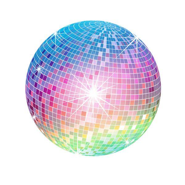 Bola de discoteca clipart image free download Pin de Vale en My Polyvore Finds | Bola discoteca, Bola de disco y ... image free download