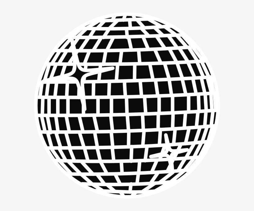 Bola de discoteca clipart image library Dibujo Bola De Discoteca - Free Transparent PNG Download - PNGkey image library