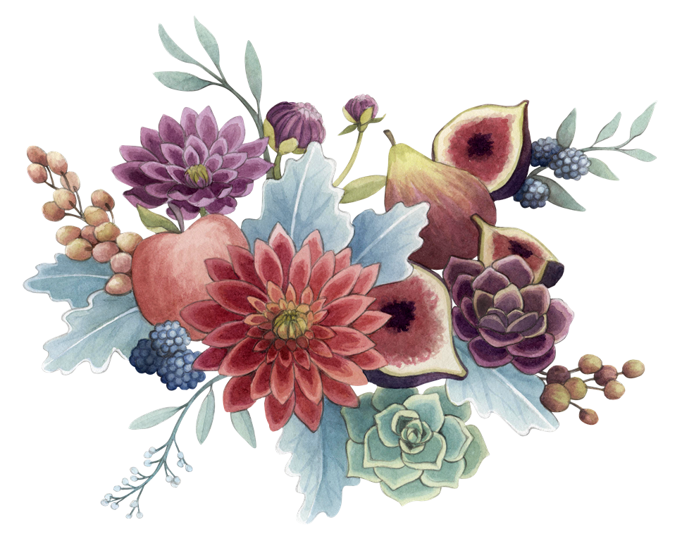 Bold watercolor flower clipart blue yellow pink picture royalty free painted flowers - Google Search | Transparent Flowers | Pinterest ... picture royalty free