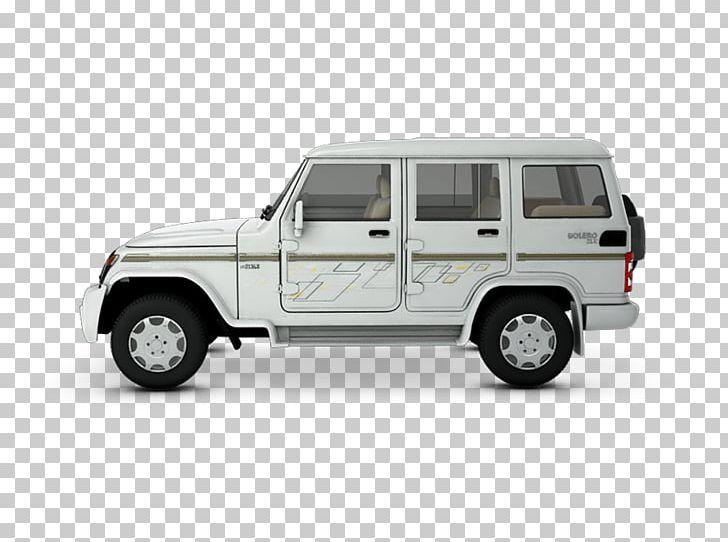 Bolero clipart royalty free Mahindra & Mahindra Car Mahindra TUV300 Mahindra Bolero SLX PNG ... royalty free