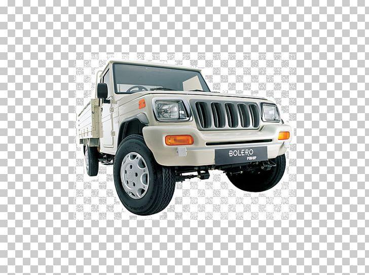 Bolero clipart vector library stock Mahindra Bolero Pickup Truck Mahindra & Mahindra Car PNG, Clipart ... vector library stock