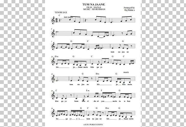 Bollywood sign black clipart vector black and white stock Sheet Music Song Tablature Guitar Chord Bollywood PNG, Clipart ... vector black and white stock
