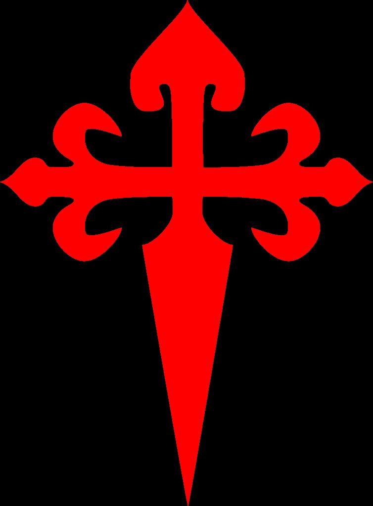 File:Cross Santiago.svg - Wikipedia png royalty free download