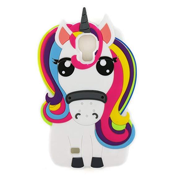 Boloto clipart vector royalty free BOLOTO Galaxy S4 Case, 3D Cute Cartoon Rainbow Unicorn Horse Animal Soft  Silicone Rubber Protector Skin Case Cover for Samsung Galaxy S4 S IV I9500  ... vector royalty free