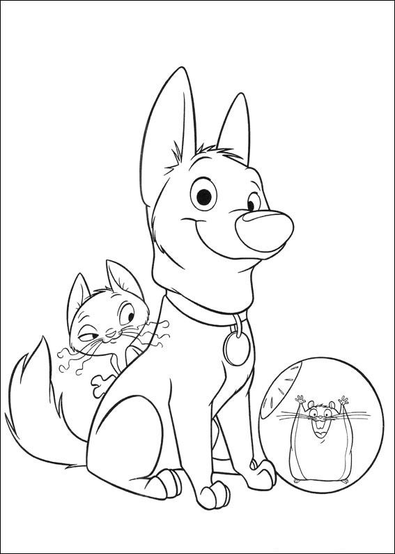 Bolt the dog black and white clipart clip art royalty free Free Lightning Bolt Coloring Pages, Download Free Clip Art, Free ... clip art royalty free