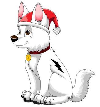 Bolt the dog clipart clipart transparent download boltthesuperdog - DeviantArt clipart transparent download