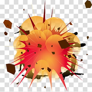 Bomb blast clipart clipart black and white library Time bomb Explosion Nuclear weapon, bomb transparent background PNG ... clipart black and white library