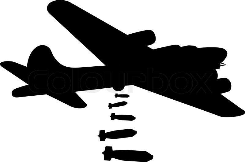 Bomber plane clipart picture Bomber plane clipart - ClipartFest picture