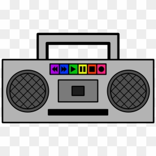Bombox clipart image free Boombox PNG Transparent For Free Download - PngFind image free