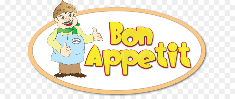 Bon appetit logo clipart clipart black and white Human behavior Mammal Clip art - Bon Appetit clipart black and white