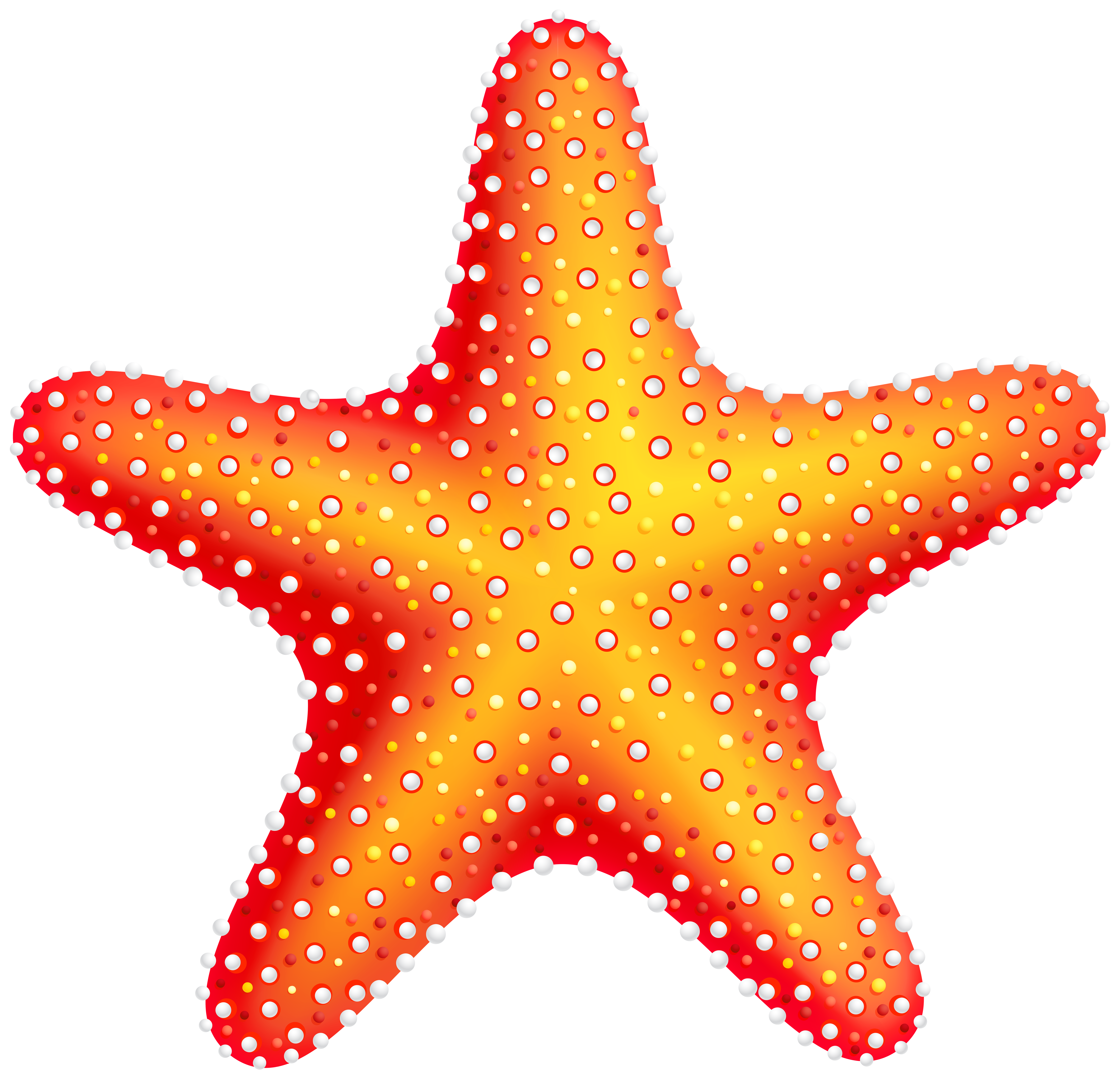 Clipart star fish png Star fish clipart - Clipart Collection | Cartoon starfish clipart ... png