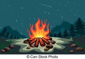 Bonfire night clipart banner library Bonfire night Illustrations and Clip Art. 2,087 Bonfire night ... banner library