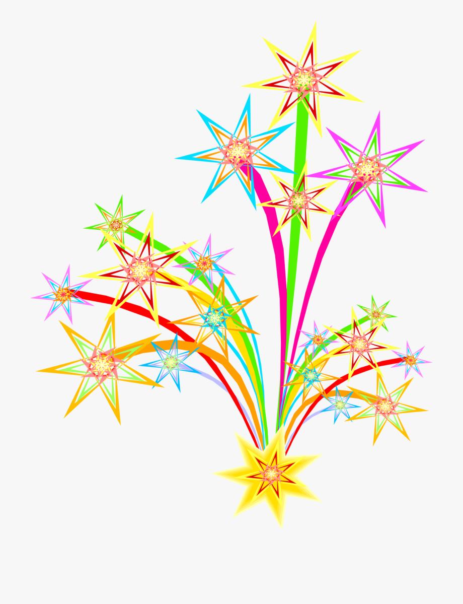 New years fireworks clipart jpg stock Clipart Stock Bonfire Clipart Night - New Years Eve Fireworks Clip ... jpg stock