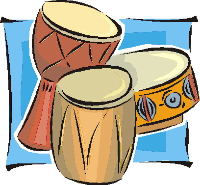 Bongo drums clipart banner free Free Bongos Cliparts, Download Free Clip Art, Free Clip Art on ... banner free