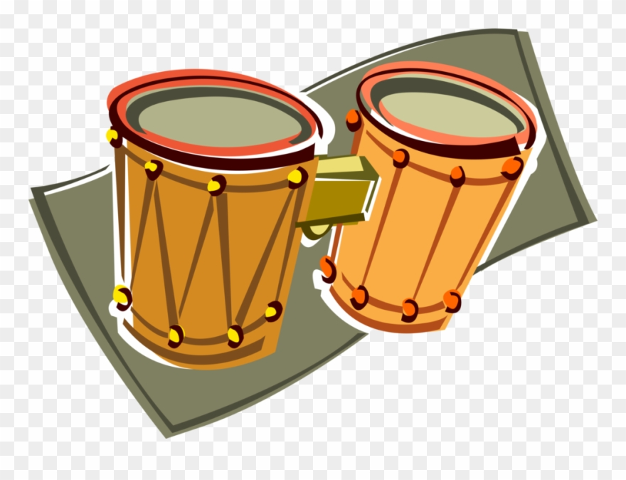 Bongo drums clipart clipart royalty free stock Image Black And White Stock Bongo Drums Clipart - Bongo Clipart ... clipart royalty free stock