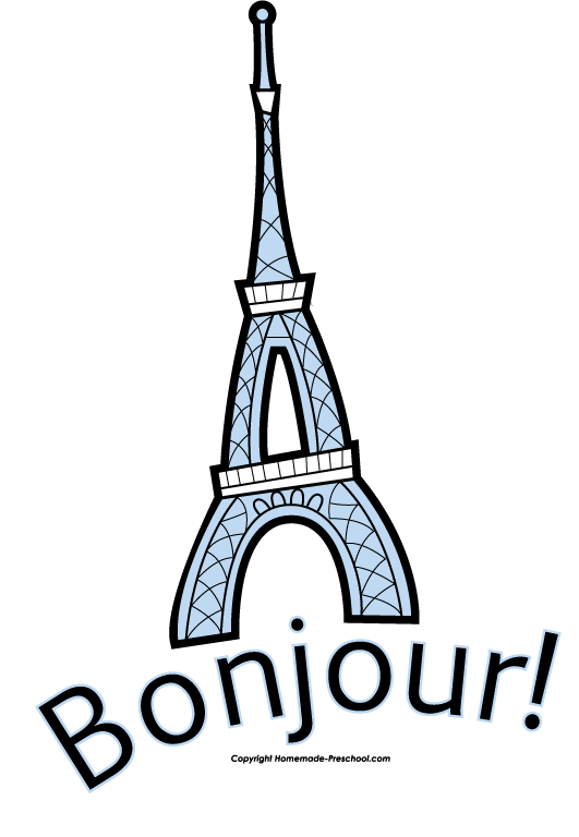 Bonjour paris clipart png royalty free download Free Bonjour Cliparts, Download Free Clip Art, Free Clip Art on ... png royalty free download