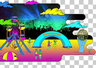 Bonneroo clipart clipart stock 35 bonnaroo Music And Arts Festival PNG cliparts for free download ... clipart stock