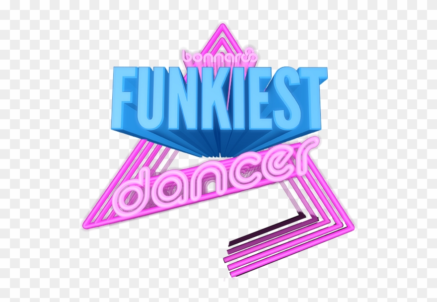 Bonneroo clipart black and white download Bonnaroo Funkiest Dancer - Funkiest Dancer Clipart (#795174 ... black and white download