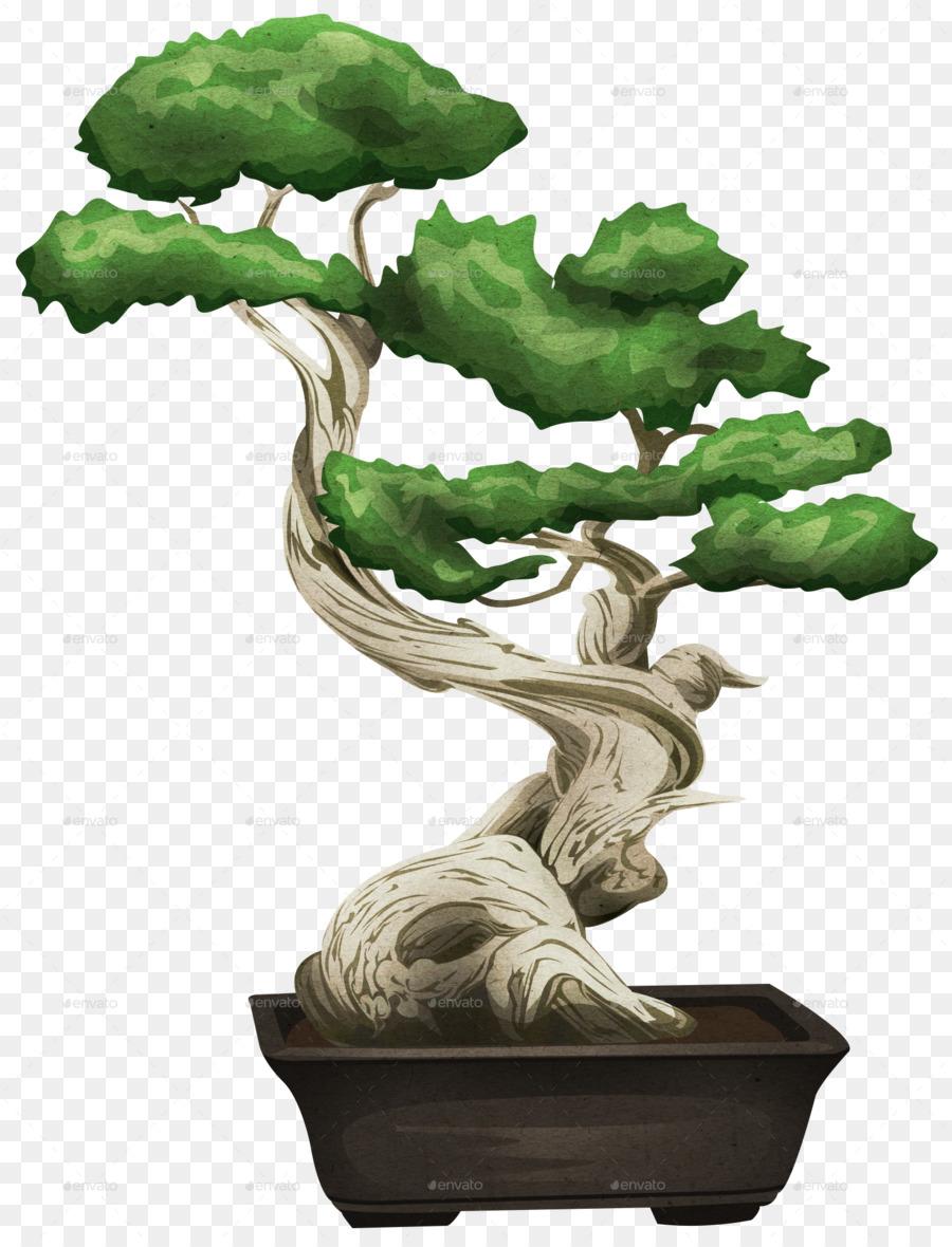 Bonsai images clipart graphic freeuse download Bonsai Tree clipart - Tree, Garden, Plant, transparent clip art graphic freeuse download