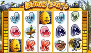 Bonus bear clipart clipart freeuse download C9Bets Online Casino Blog clipart freeuse download