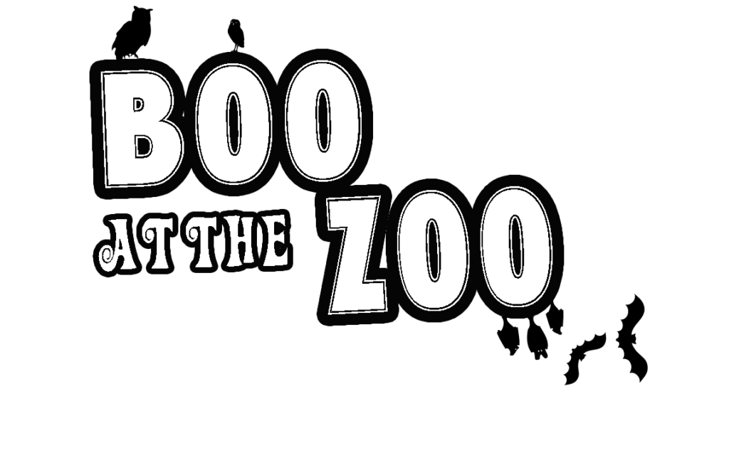 Boo halloween clipart clip art royalty free download Boo at the Zoo • Brandywine Zoo • Go a Little Wild clip art royalty free download