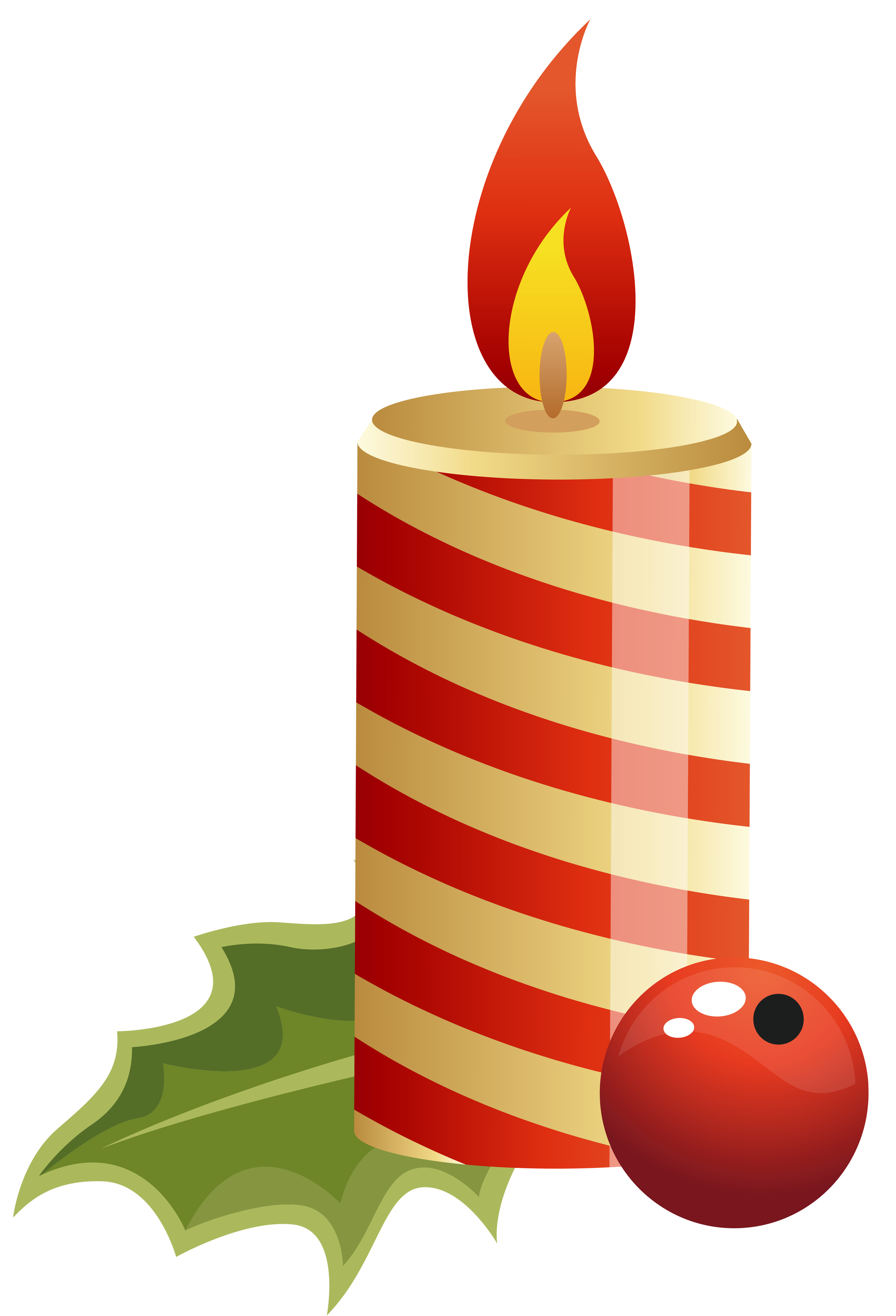 Christmas birthday clipart clip art freeuse library Candle Clipart at GetDrawings.com | Free for personal use Candle ... clip art freeuse library