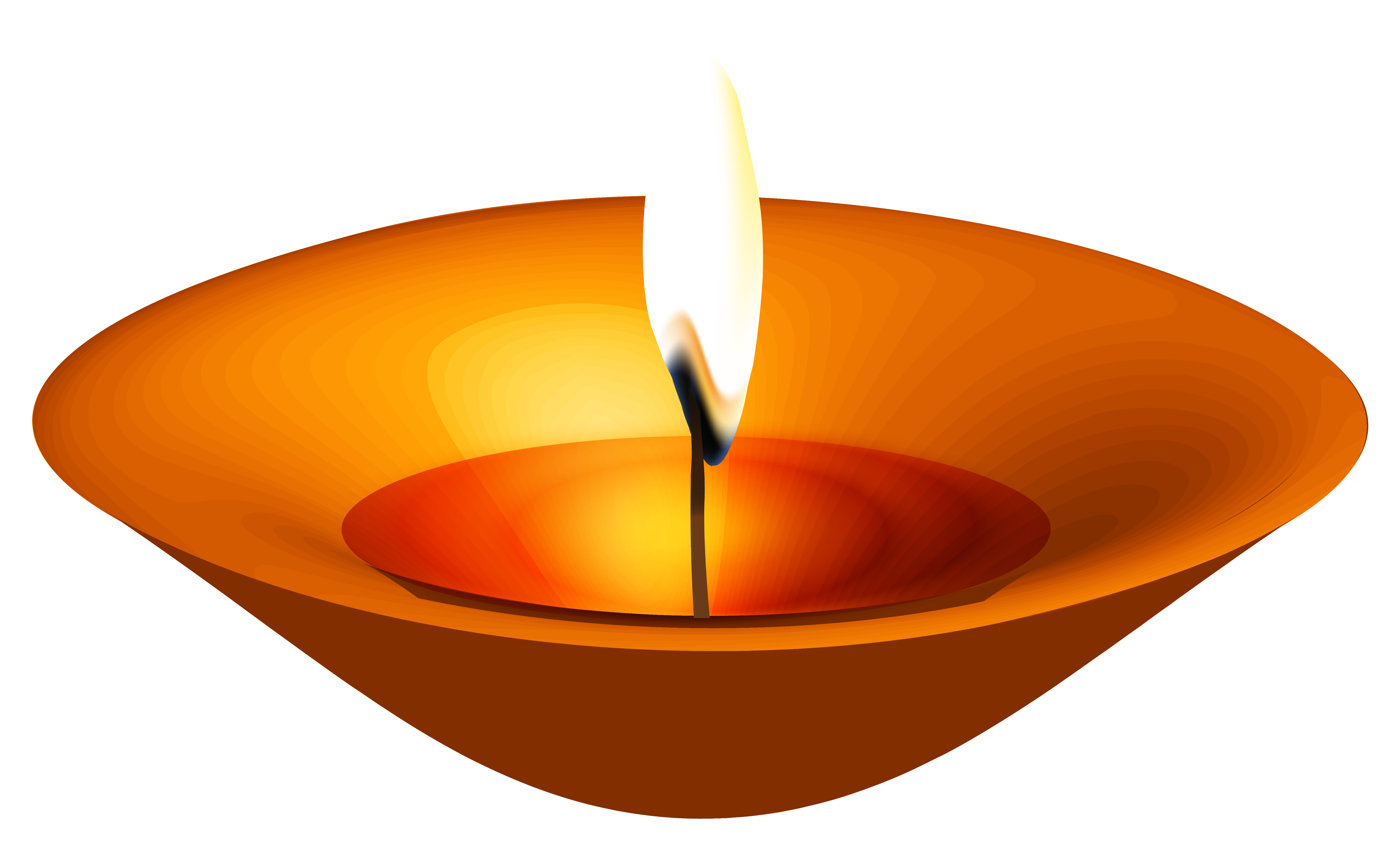 Book and candle clipart clipart royalty free Diwali Candle PNG Clipart Image | Places to Visit | Pinterest ... clipart royalty free