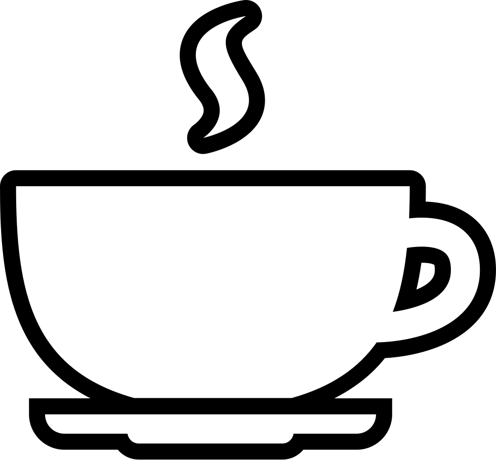 Book and coffee clipart vector free library Coffee Cup Drawing Free at GetDrawings.com | Free for personal use ... vector free library