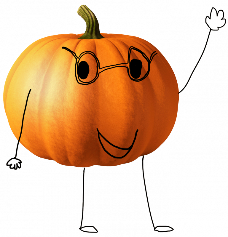 8 Incredible, Plant-Based Pumpkin Recipes for Halloween - Plant ... image freeuse download