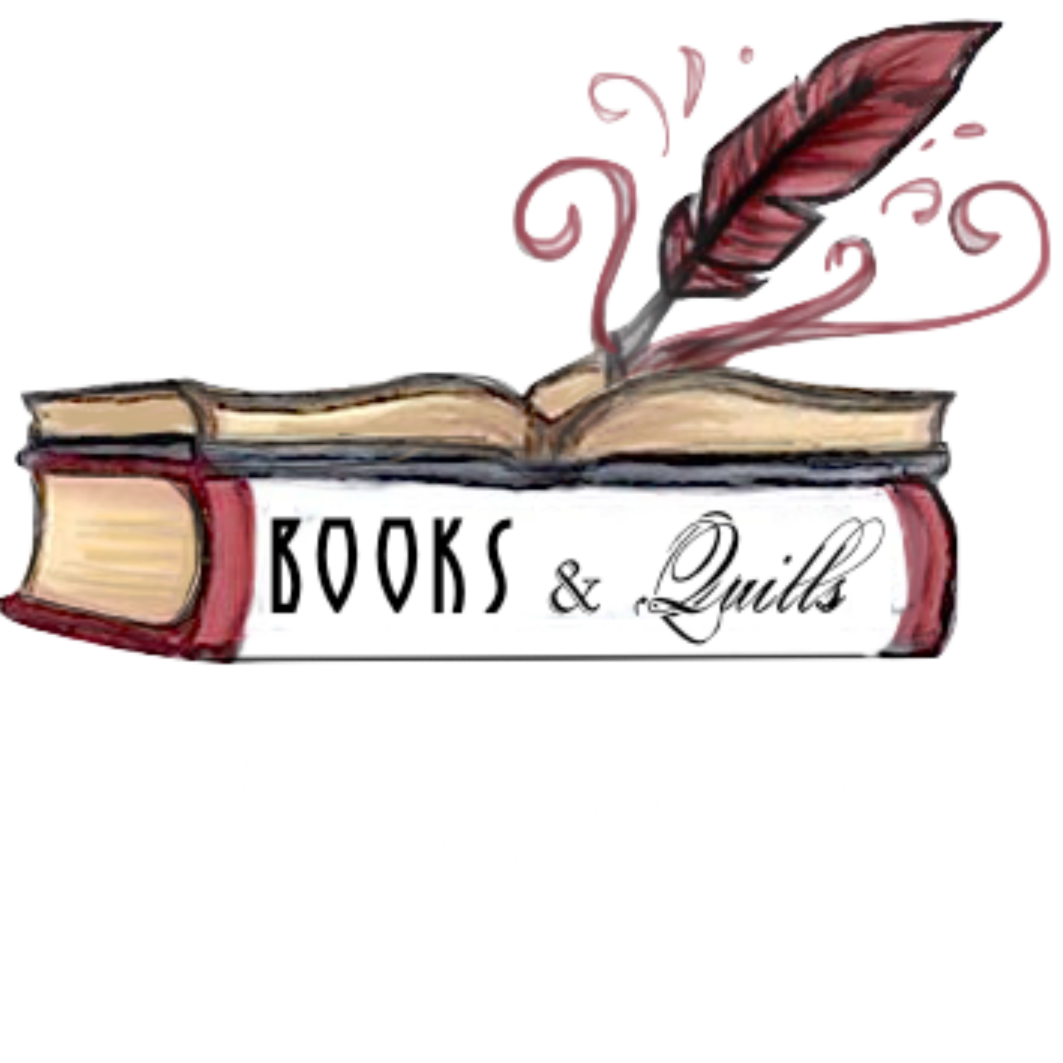 Home - Books & Quills Magazine jpg transparent stock