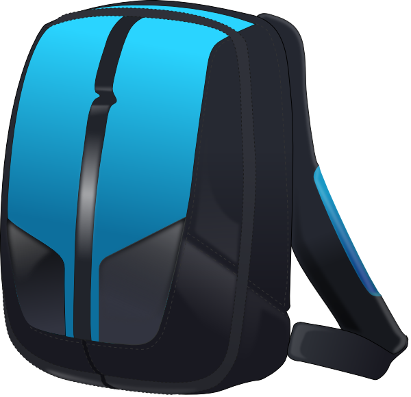 Book bag clipart free graphic stock Backpack clipart the cliparts 2 - Cliparting.com graphic stock