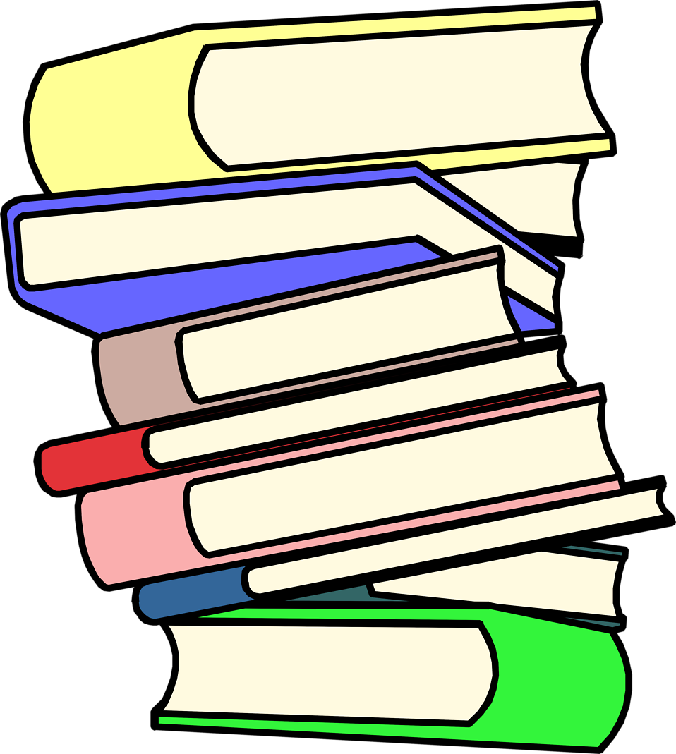 Dictionary book clipart clip art royalty free stock Stack of books clip art the cliparts - Clipartix clip art royalty free stock