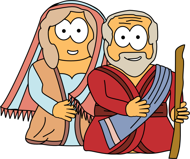 Bible Book of Genesis Binding of Isaac Clip art - Abraham Baby ... clipart royalty free download