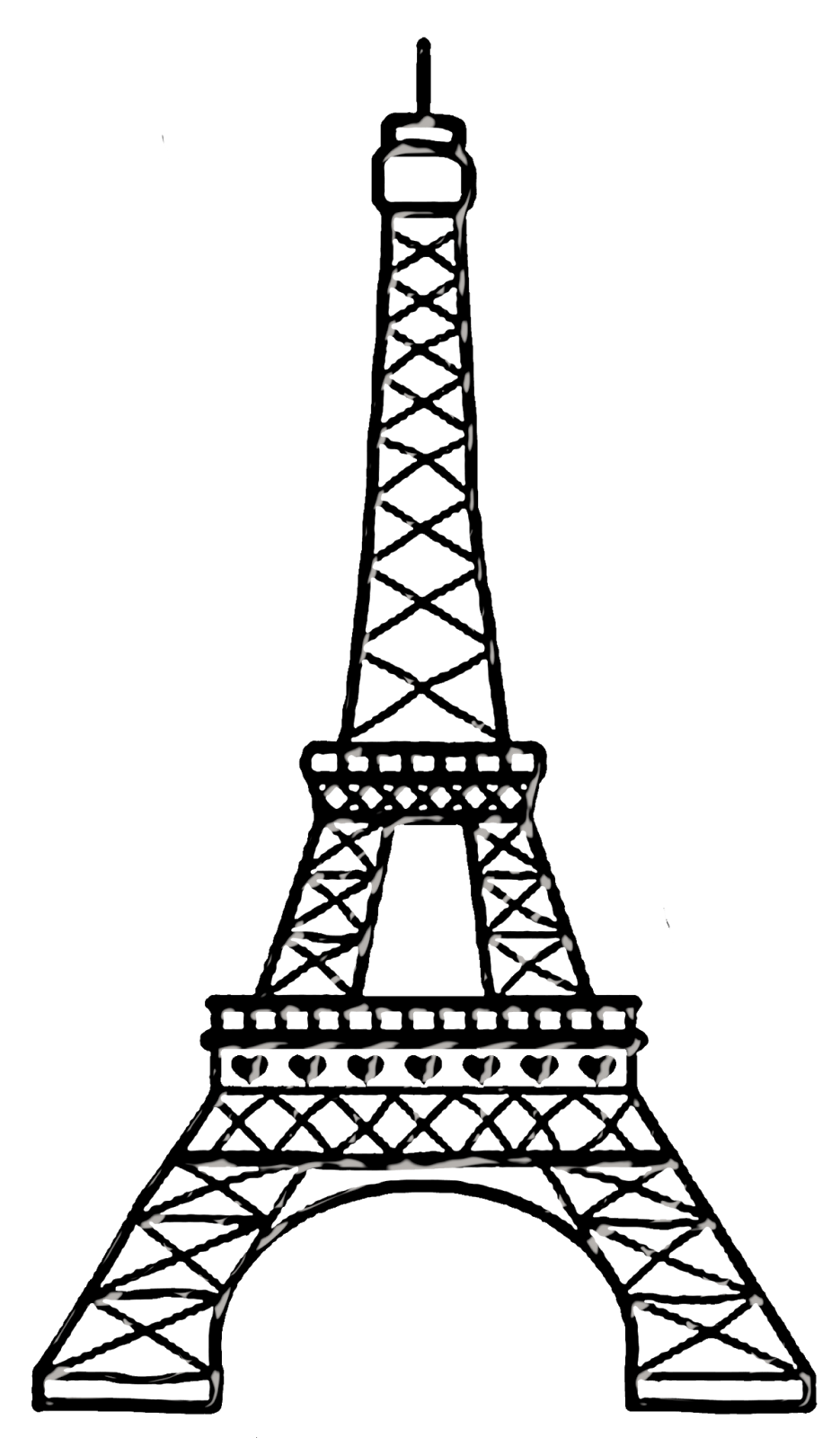 Bello Clipart Chic Paris. | drawings | Pinterest | Fabric dye, Book ... clip art royalty free library
