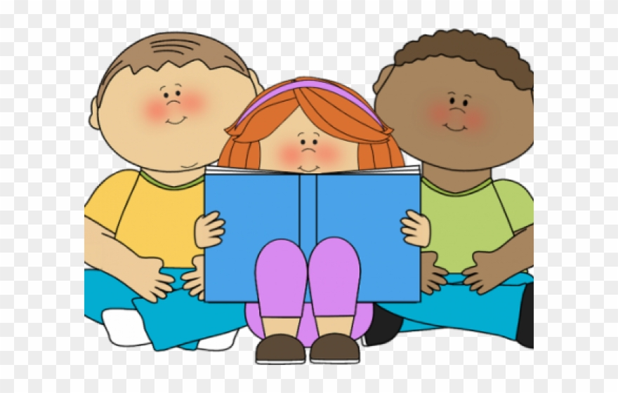 Reading buddy clipart clip art freeuse library Reading Buddies Clipart - Png Download (#2134868) - PinClipart clip art freeuse library