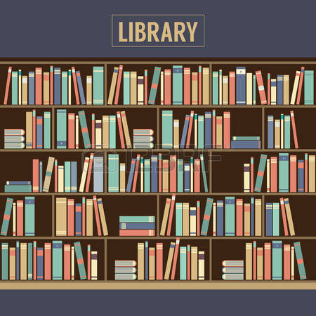 Book case clipart clipart royalty free stock 4,684 Bookcase Stock Illustrations, Cliparts And Royalty Free ... clipart royalty free stock
